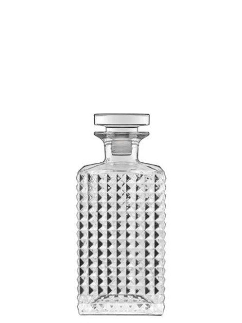 Botella para whisky o licor