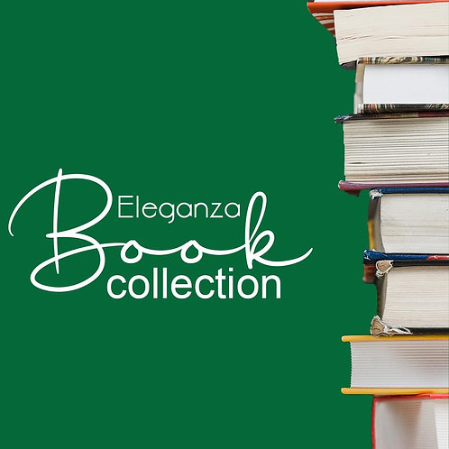 Eleganza Book Collection 2
