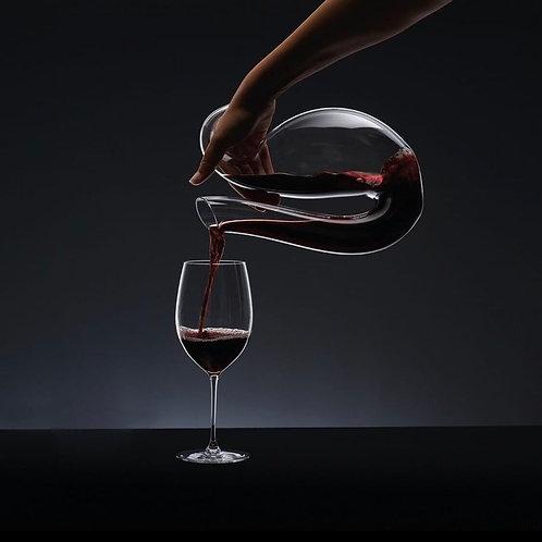 Decanter para vino