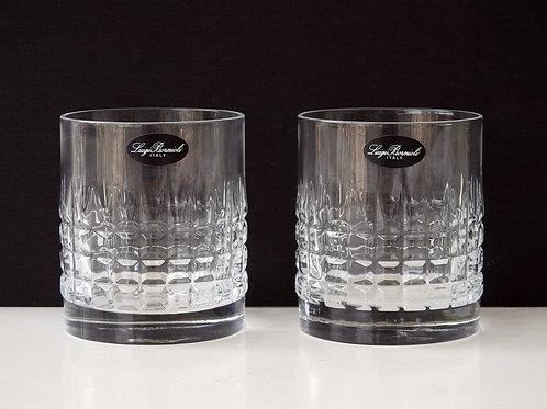 Set de vaso para whisky