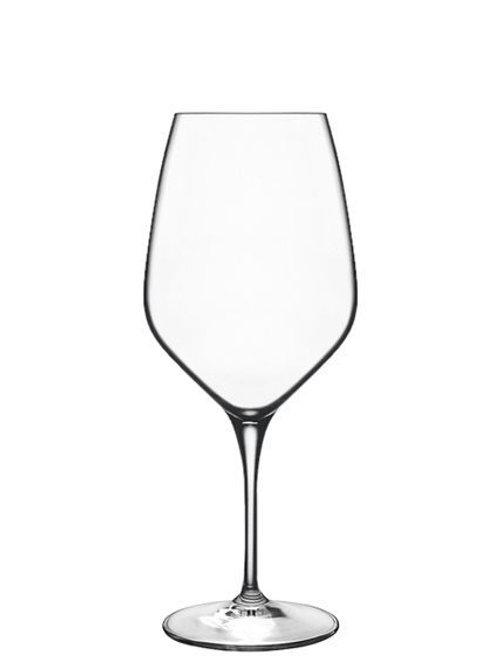 Copa italiana la clásica para vino tinto