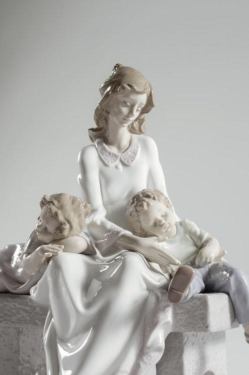 Escultura de Porcelana, Lladró