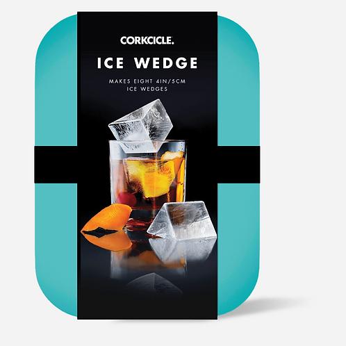 Molde de gel para hacer cubos grandes de hielo