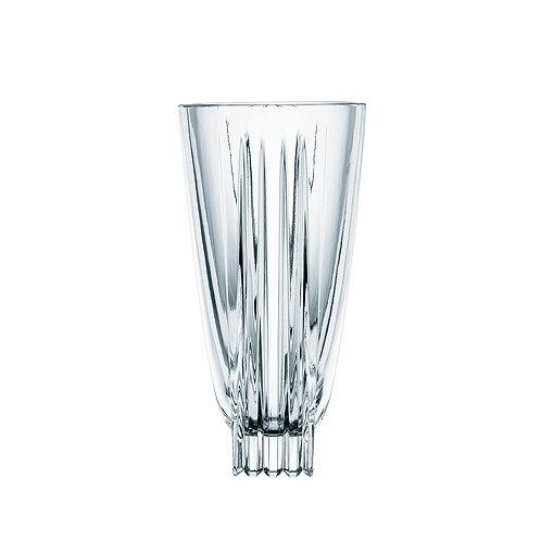 Florero de vidrio