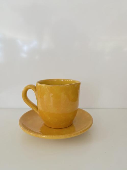 Taza de cerámica Italiana