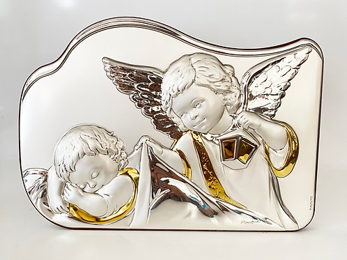 Cuadro angel de la Guarda