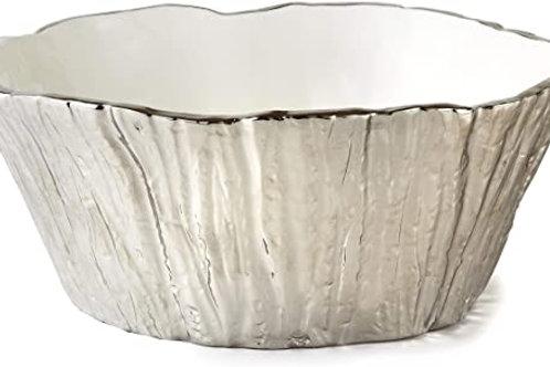 Pieza de porcelana