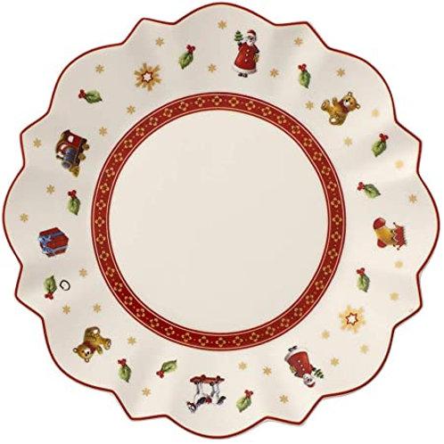 Bread & Butter Plate : White