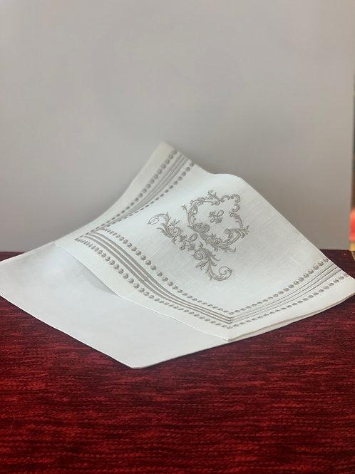 Bolsas de lino para ropa interior