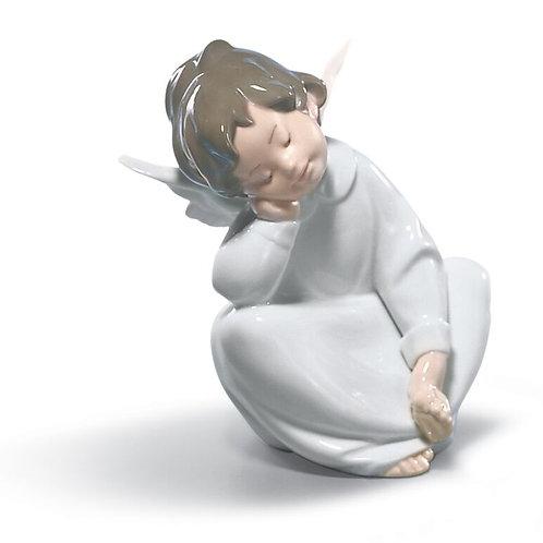 Pieza de porcelana, Lladró