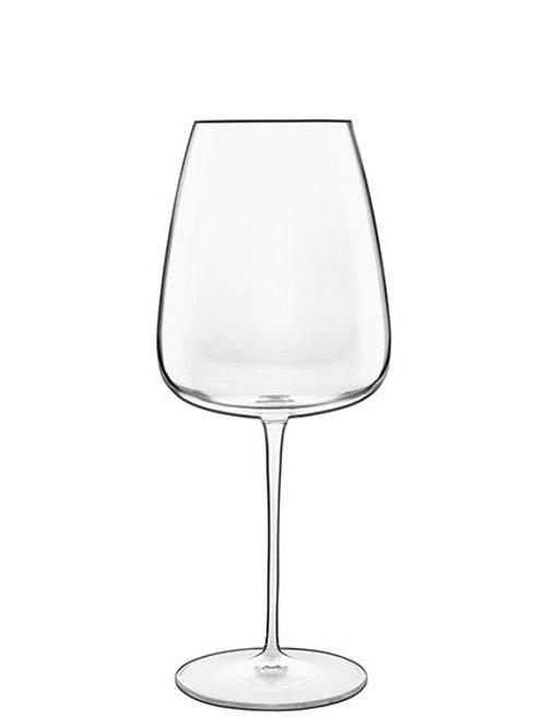 Copa moderna para vino blanco