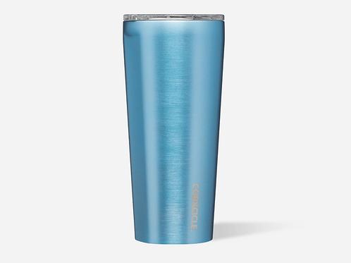 Vaso térmico para mantener helado o caliente
