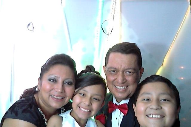 cabina de fotos en guatemala