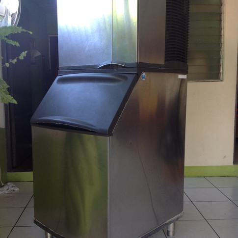 maquinas de hielo guatemala