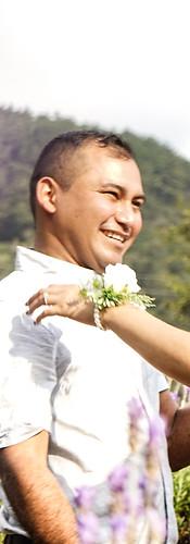 Fotógrafo Brayan Arreola y Leslie Arreola