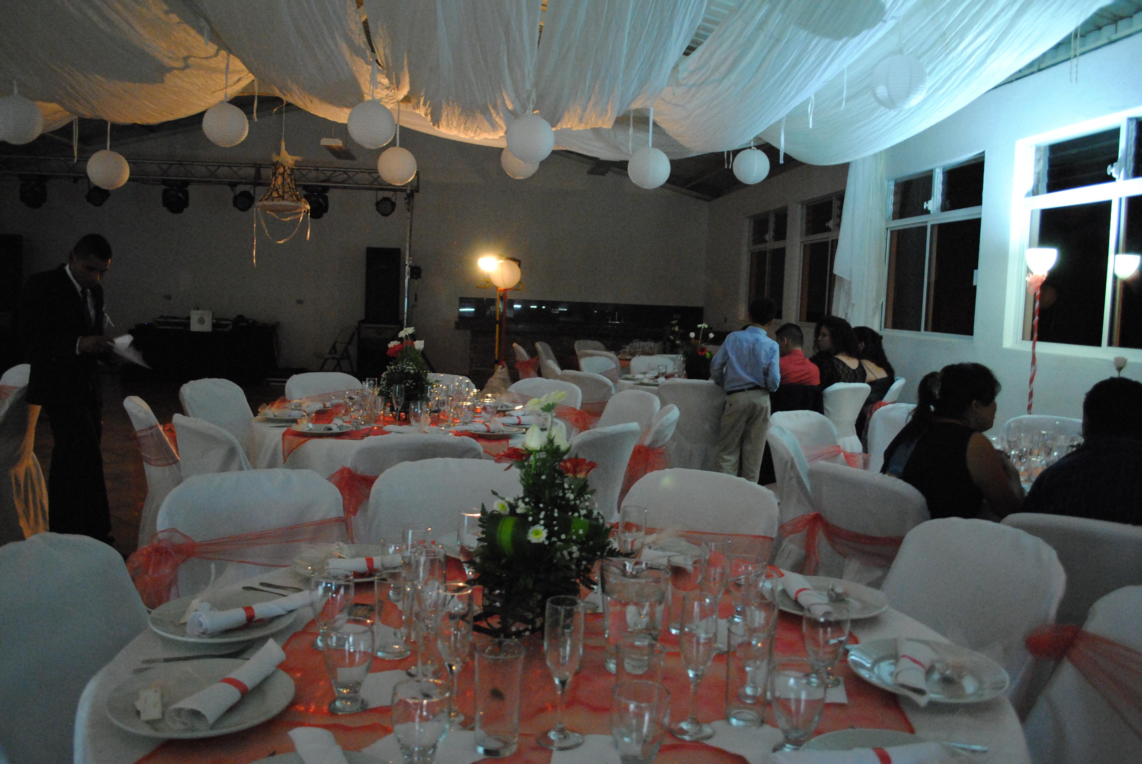 banquetes guatemala, bodas guatemala