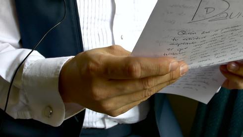 Bride Letter.m4v