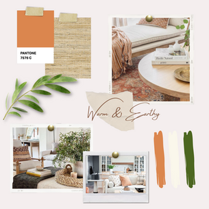 The Design Assistant | get on board with the concept board