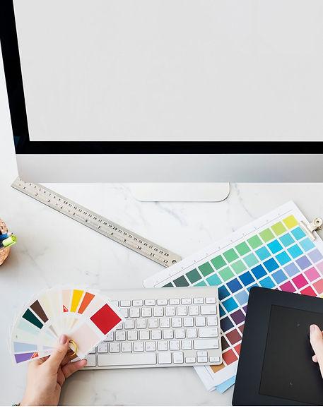 Lauren Spencer Designs Welcome Packet (1
