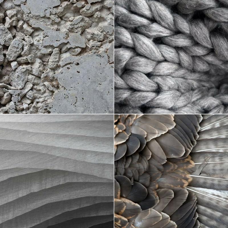 Gray Texture Board