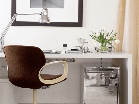 How to create a stress-free office space