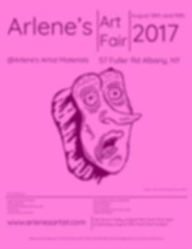 Arlenes Art Fair 2017 Poster COLOR.jpg