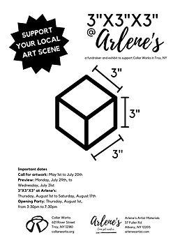 3X3X3 at Arlenes 2019 Poster.jpg