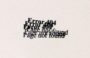 Error/Error/Error