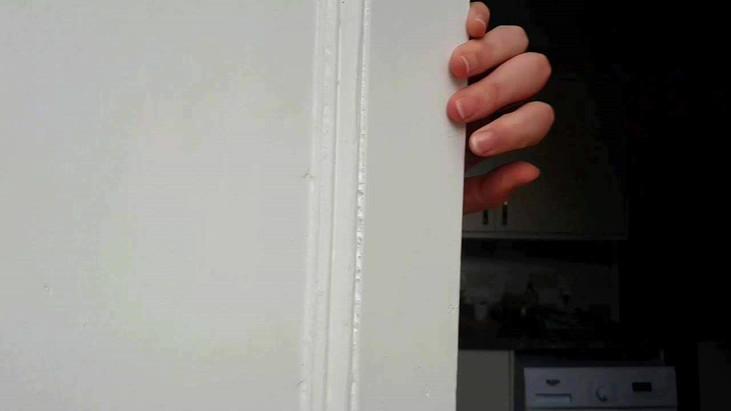 A Door Opens
