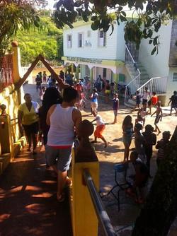 colegio saint peter semana santa 18