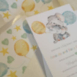 These darling baby shower invitations ha