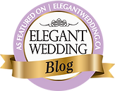 elegant wedding blog