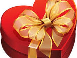 Gift Voucher – 10 YOGA CLASSES
