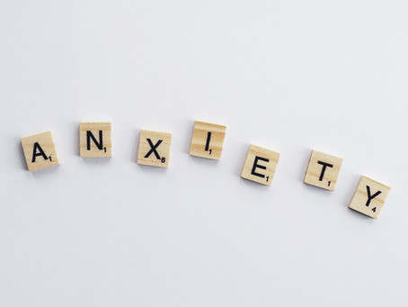 Finding Peace in an Anxious World (Part 1)