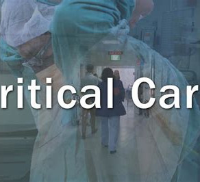 Critical Care Transfers from ED