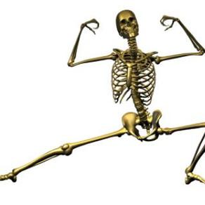 GEM Teaching: Bone Health