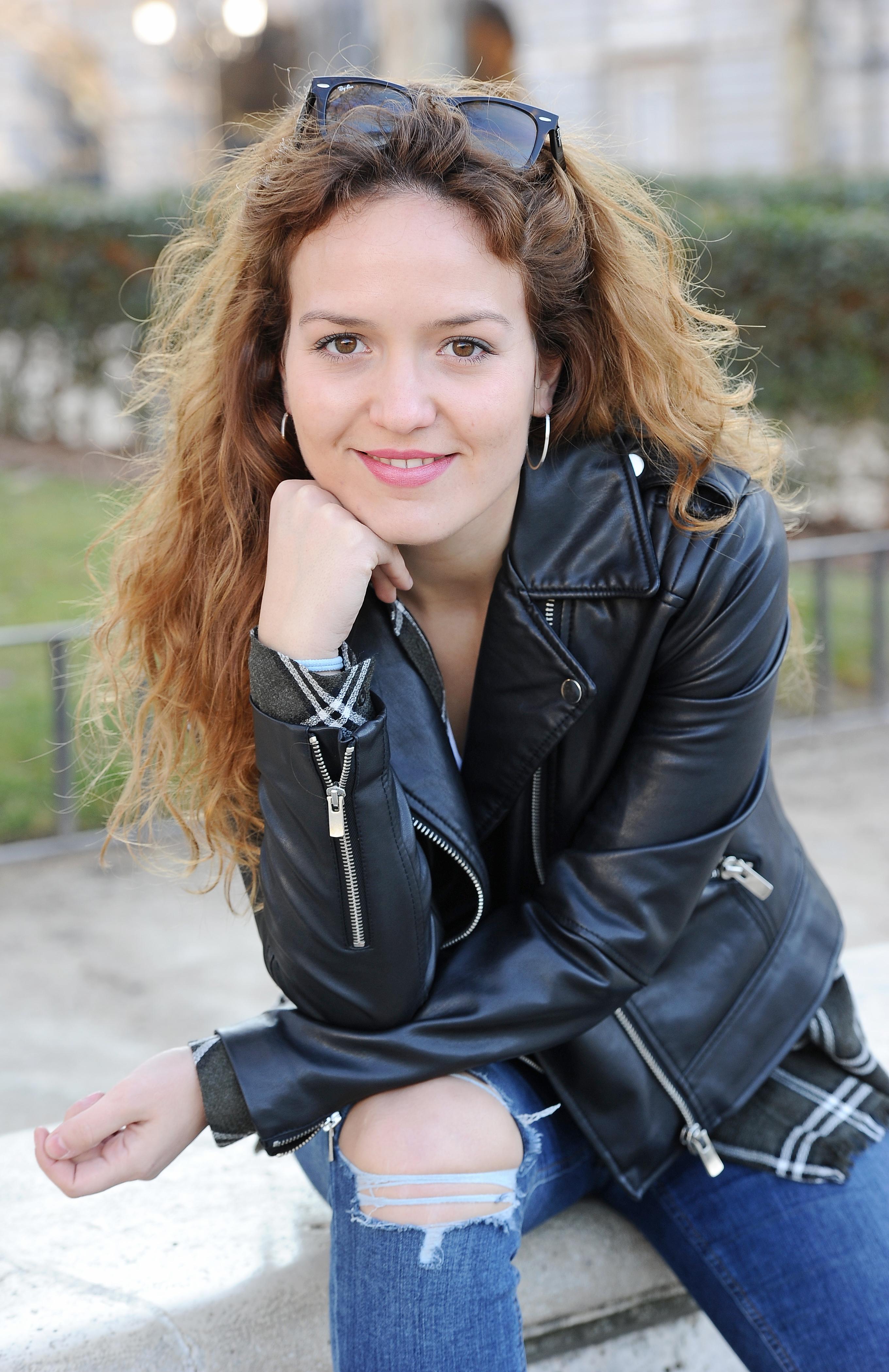 """Entrevista """"TELENOVELA"""""""
