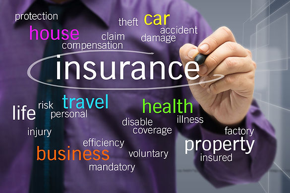 Kansas City Health Illness Factory Property Travel Pet Life Business Injury Protection House Claim Compensation Accident Damage Risk