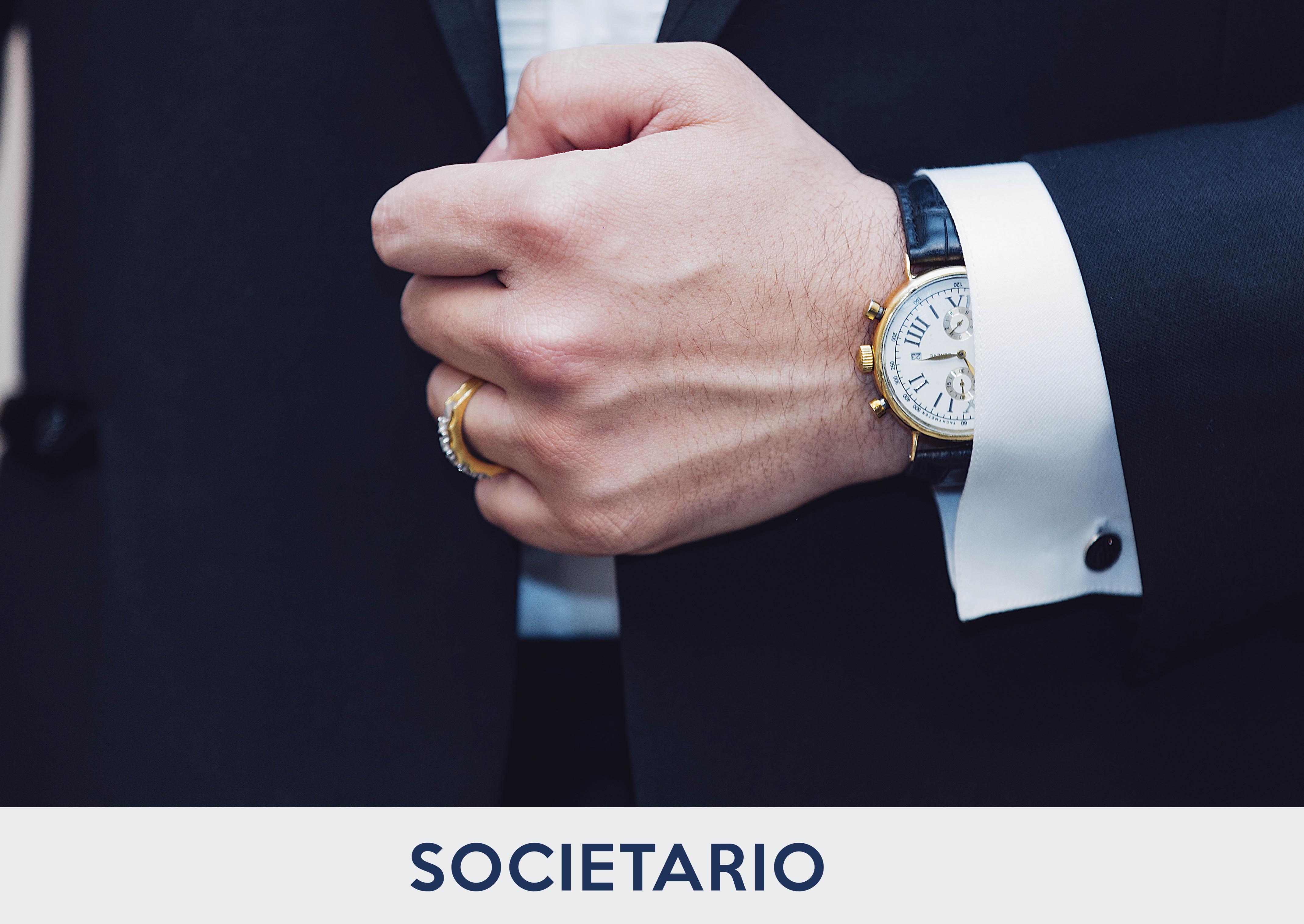 Asesoría societaria