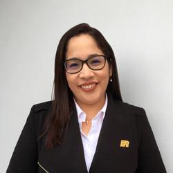 CP. Sheyla Ramírez
