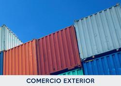 Asesoría comercio exterior