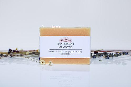 Meadows Artisan Soap