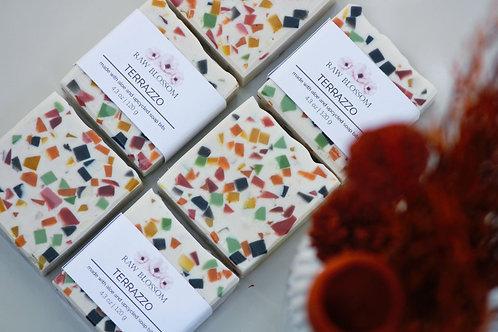 Terrazzo Artisan Soap