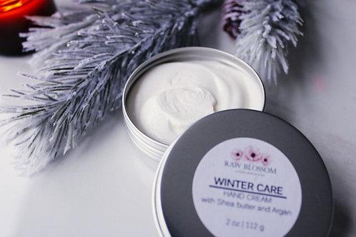 Winter Care Hand Cream