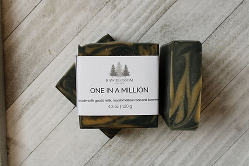 One in a Million Artisan Soap