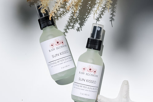 Sun Kissed After Sun Soothing Body Mist