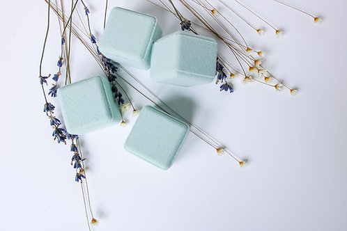 Tranquil Shower Steamers