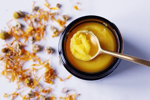 Dry Skin Honey Balm