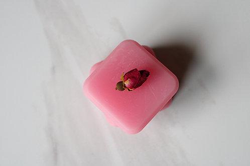 Argan Rose Silk Conditioner Bar
