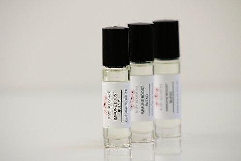 Immune Boost Blend Essential Oil Roller